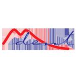 mdent small logo